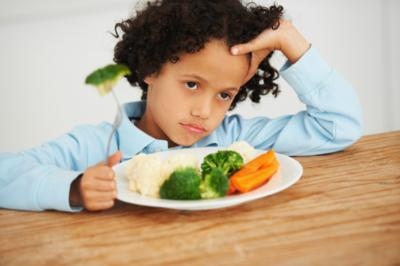 I Can Cook - Healthy eating for children