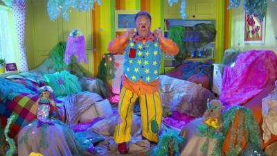 Something Special - Mr Tumble's Indoor Adventures