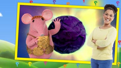 Clangers - What is a Solar Eclipse?