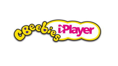 CBeebies iPlayer logo