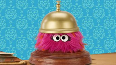 The Furchester Hotel - Meet Isabel