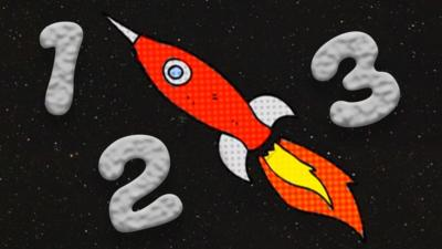 Space Counting Quiz