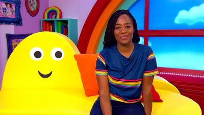 CBeebies House - Learn about our black history heroes