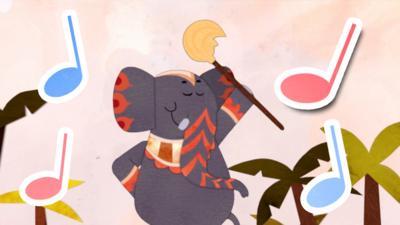 Kazoops! - Elephant Song