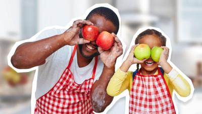 Our Family - Five ways to make food fun for kids