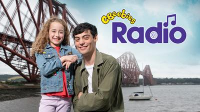 Molly and Mack - Molly and Mack on CBeebies Radio
