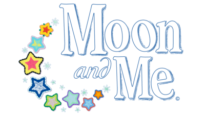 Moon and Me characters from CBeebies