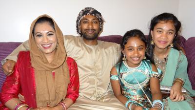 My First - My First Festival: Eid