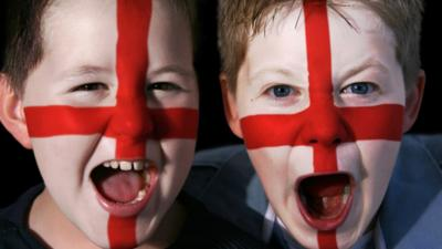 My First Festivals - How much do you know about St George's Day?