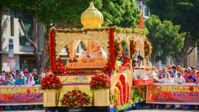 My First Festivals - How much do you know about Vaisakhi?
