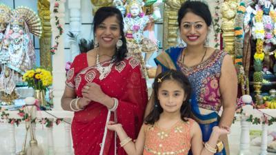 My First - My First Festival: Diwali