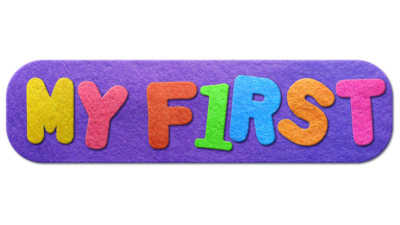 My First Logo