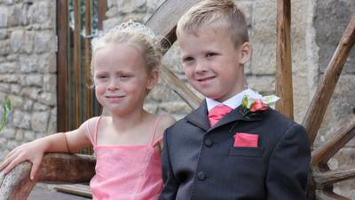 My First - My First Wedding
