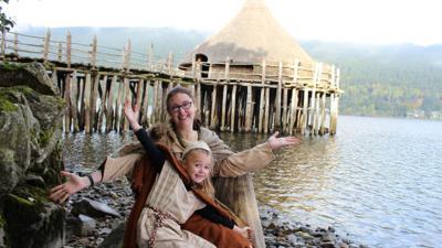 My Story - Iron Age