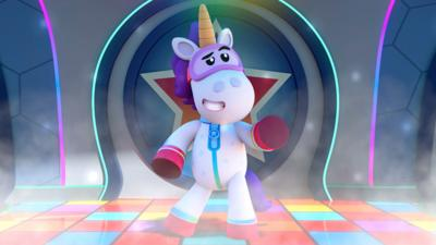 Go Jetters - Quiz: Funky Facts from Series 3