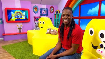 CBeebies House - Your Black History Heroes
