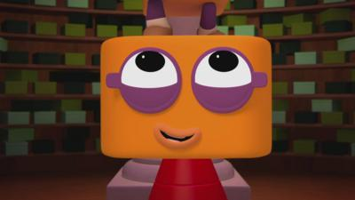 Numberblocks - Meet the Two Times Tables