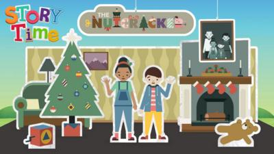 CBeebies The Nutcracker - CBeebies The Nutcracker