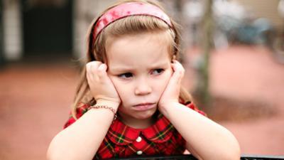 Bing - Challenging behaviour in young children