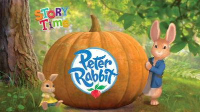 Peter Rabbit - Peter Rabbit and The Giant Pumpkin