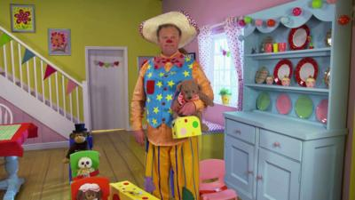 Something Special - Mr Tumble's Playing Inside