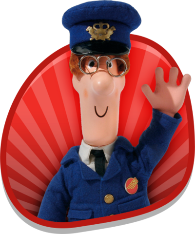 Postman Pat Episodes