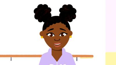 CBeebies House - Princess K's Black History Heroes