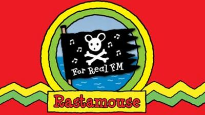 Rastamouse - For Real FM – Mouseland Cribs