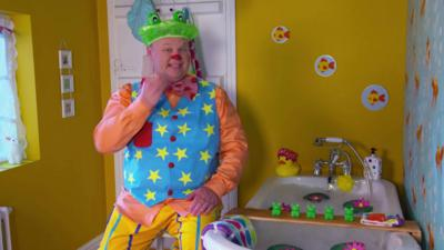 Something Special - Mr Tumble's Rhymes and Songs