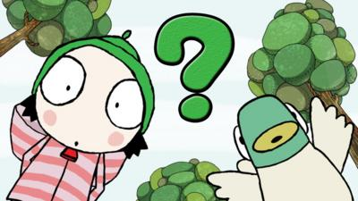Sarah and Duck - How well do you know Sarah and Duck?