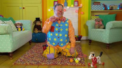Something Special - Puppy Training with Mr Tumble