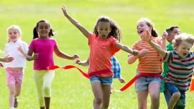 CBeebies House - Sports Day Survival Tips for Parents and Kids