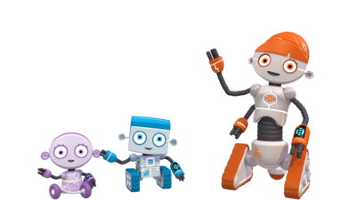Spot Bots