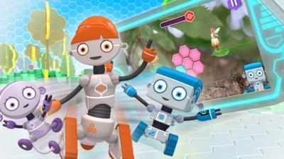 ALBA - Spot Bots Aig Astar
