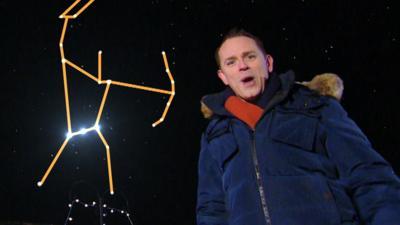 Stargazing - Constellation Song