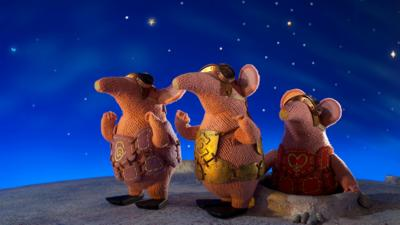 Clangers - Clangers and the Solar Eclipse