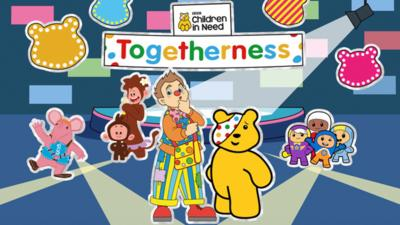Something Special - CBeebies Storytime, Children In Need