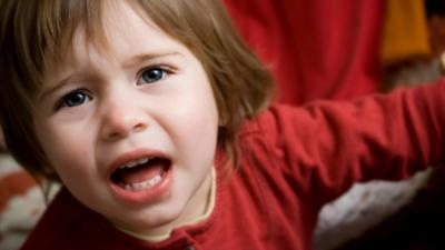 Bing - Why do toddlers have tantrums?