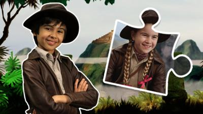 Teacup Travels - Teacup Travels Jigsaw Puzzle