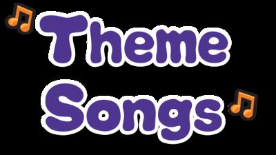 theme. CBeebies Theme Songs