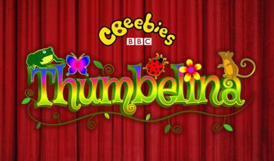 Thumbelina Logo