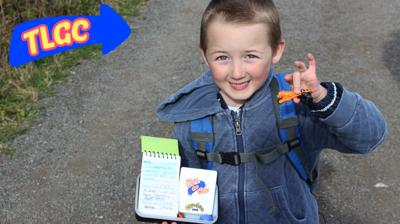The Let's Go Club - Geocaching Top Tips