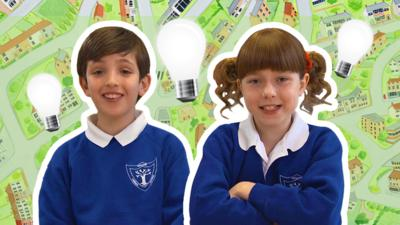 Topsy and Tim  - Top Tips: Homework