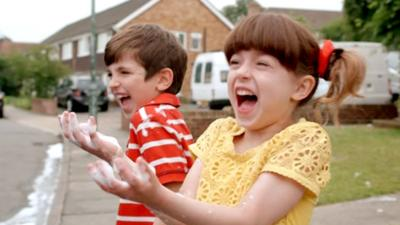 Topsy and Tim  - Top 5 Funny Moments