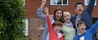 Topsy and Tim's family