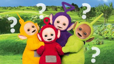 Teletubbies - How much do you know about the Teletubbies?