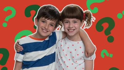 Topsy and Tim  - Superfan Quiz