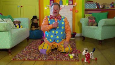 Something Special - Mr Tumble's Tumble Toys