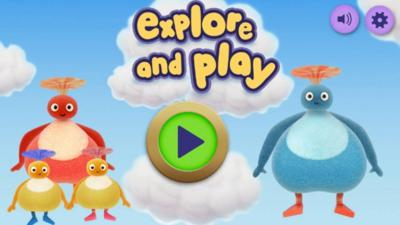 Twirlywoos - Explore and Play in Playtime Island