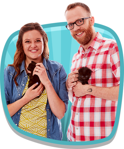Ferne And Rory's Vet Tales Episodes